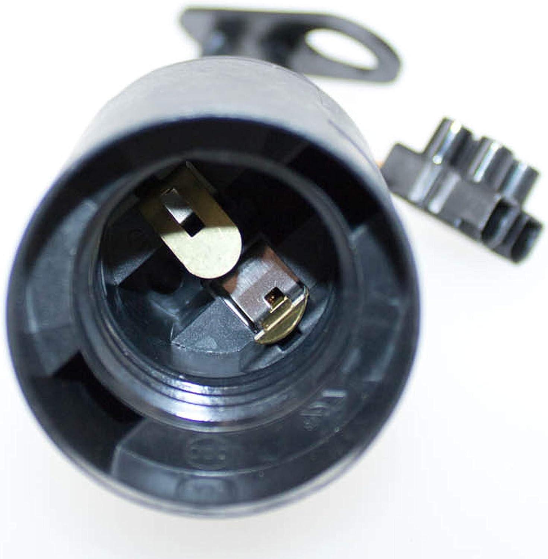 3 St/ück Baufassung Renovierfassung E27 Leuchte Lampenhalter Baustelle Licht Beleuchtung