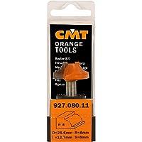 CMT Orange Tools 727.050.11 - Fresa radio concavo