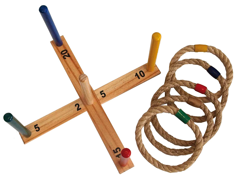 Schildkroet Funsports Juego de madera multicolor tamaño M