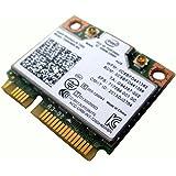 7260HMW : intel製mPCIeタイプ802.11ac/867Mbps・Bluetooth4.0対応WiFiモジュール ビープラス・テクノロジーはインテル正規代理店・ゴールドパートナーです。ECLINKおよびユニ・ブリッジ取扱品はビープラス・テクノロジー経由の純正品・正規品です。インテルDual Band Wireless-AC 7260、mPCIeハーフサイズ規格準拠のスロットで利用できます。無線LAN/WiFiは802.ac準拠で最大867Mbps Bluetoothは4.0対応で低消費電力、マウス・キーボードの利用に 別売りのmetal baffleを使えばフルサイズのmPCIeスロットで、MP2Hを利用すればPCIeスロットでも利用可能。IPX-080-RPSMA-X2を利用して、WiFiアンテナ標準のRP-SMAコネクタに変換可能