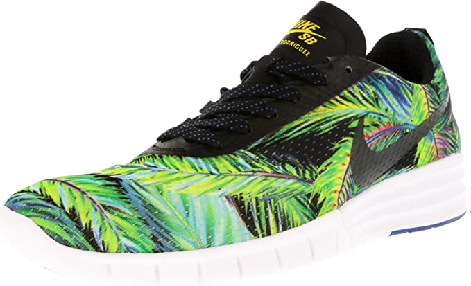 reputable site 9ab46 8fe6a Amazon.com  Nike Men s Paul Rodriguez 9 Elite Ankle-High Skateboarding Shoe   Nike  Shoes