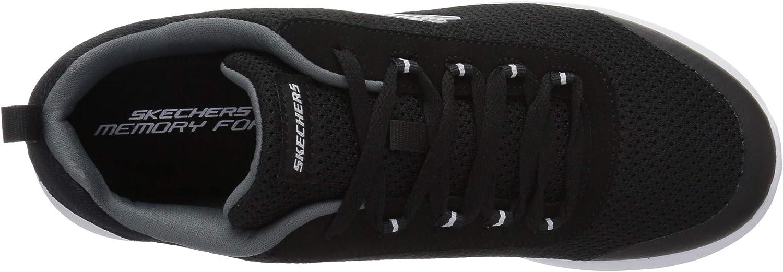 Skechers Dynamight-Turbo Dash 97771l Zapatillas para Ni/ños