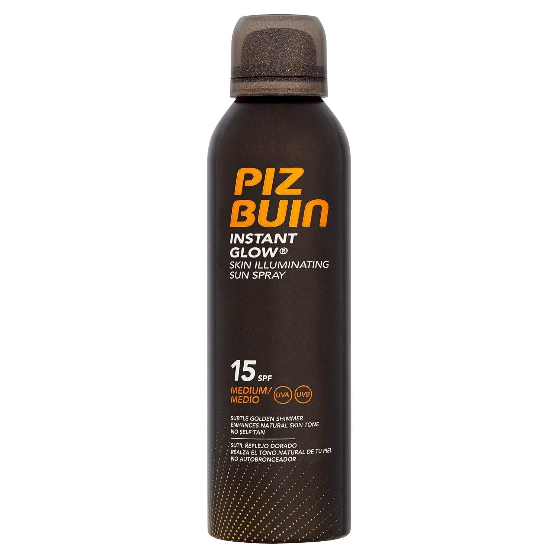 Piz Buin Sonnenspray Instant Glow SPF30 150.00 ml 8610400 48282