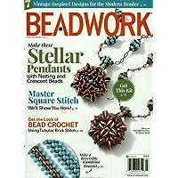 Beadwork USA [Abonnement jeweils 6 Ausgaben jedes Jahr]