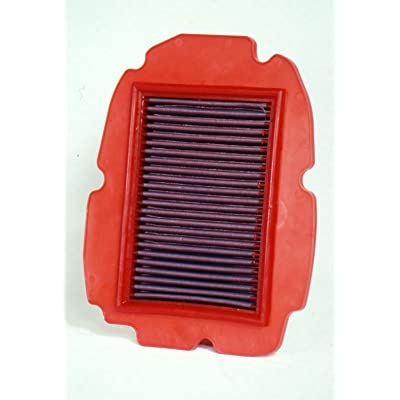 BMC FM187 / 04 Sport Replacement Air Filter, Multi-Colour: Automotive