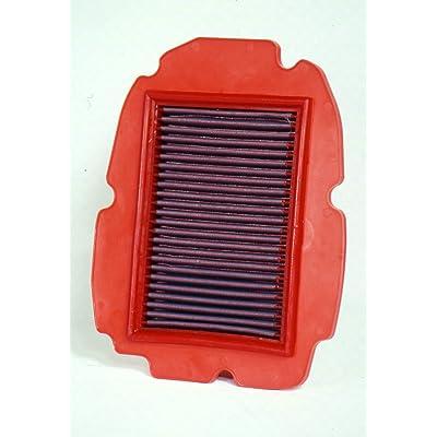 BMC FM187 / 04 Sport Replacement Air Filter, Multi-Colour: Automotive