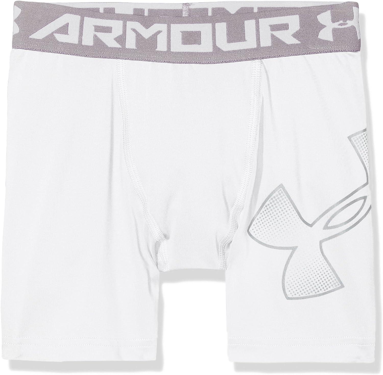 Under Armour Boys Armour Up Mid Short
