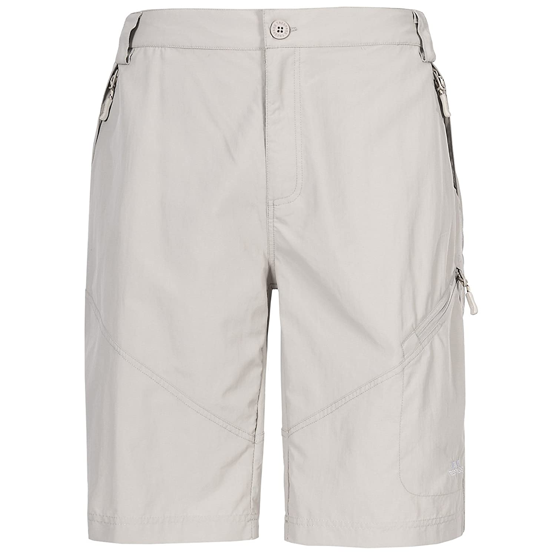 Trespass Pentas Mens Quick Dry Hiking Shorts