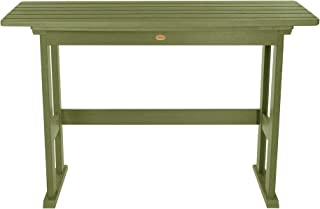 product image for highwood AD-TBL-KS2-SGE Lehigh Counter Height Balcony Table, Dried Sage