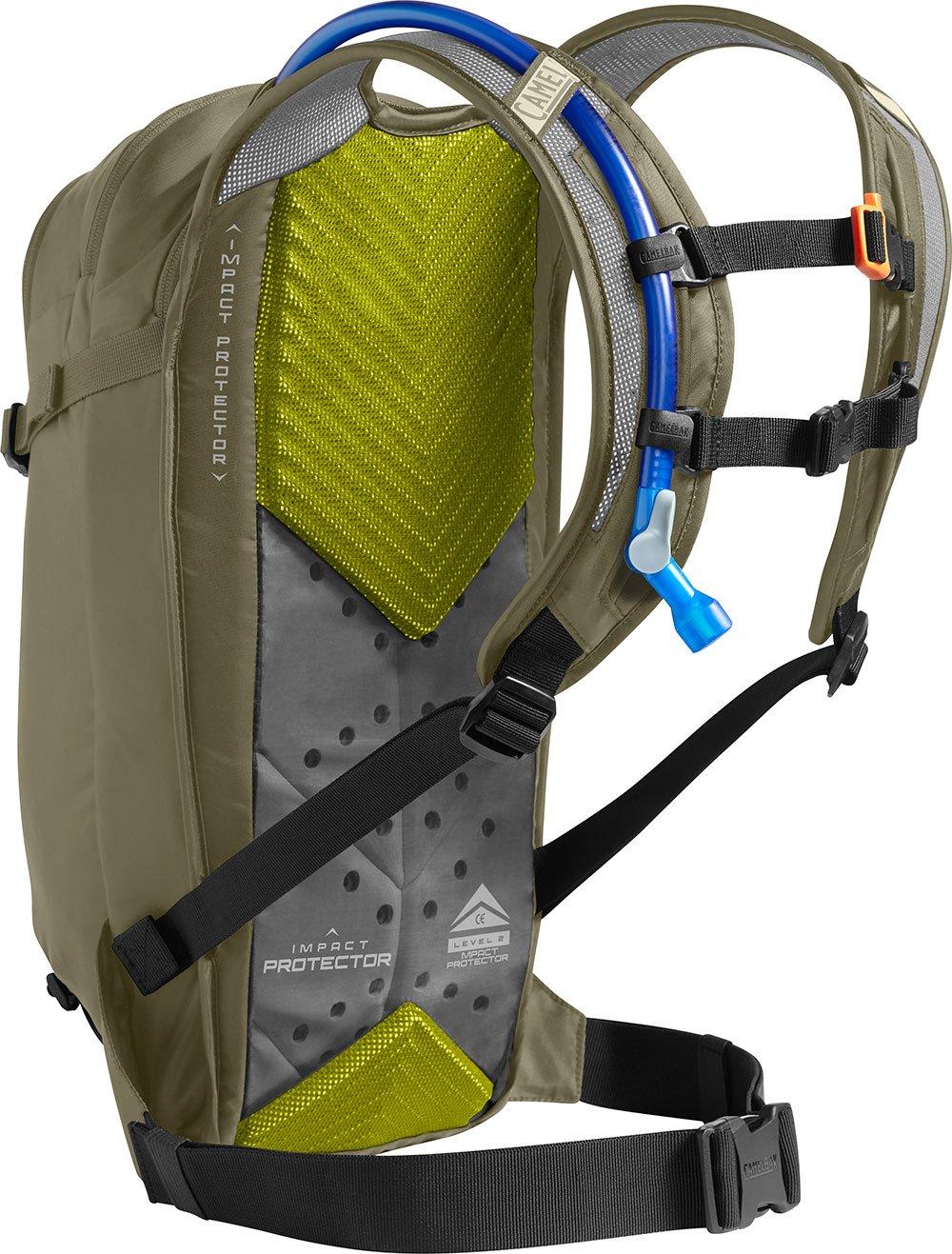 CamelBak T.O.R.O 100oz Protector 14 Hydration Pack