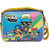 Gola Redford Tado - Retro Messenger Bag - Dudes