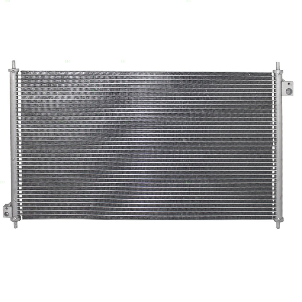 AC A/C Condenser Cooling Assembly Replacement for 98-02 Honda Accord 2.3L 80100S84A00