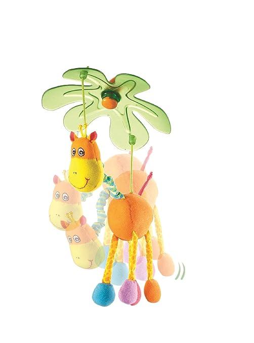 Tiny Love 33311057 Babyspielzeug Jittering Giraffe