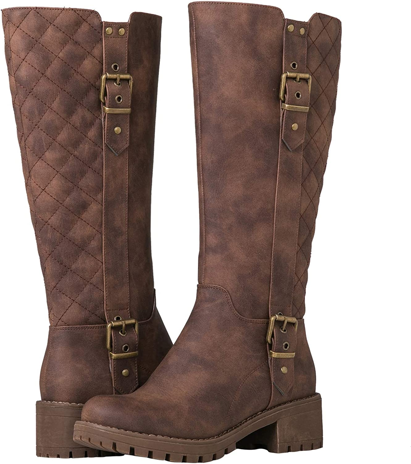 GLOBALWIN Women's The Strider's Boots