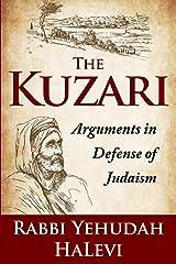 The Kuzari: Arguments in Defense of Judaism Paperback