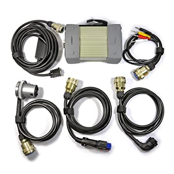 MB Star C3 MB SD Connect Compact 3 Auto Diagnostic Tool for Mercedes