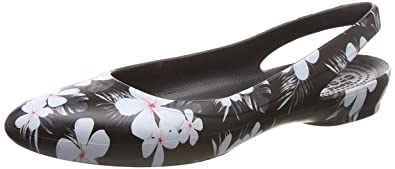15e0c33e2075 Crocs Eve Seasonal Slingback Women  Amazon.co.uk  Shoes   Bags