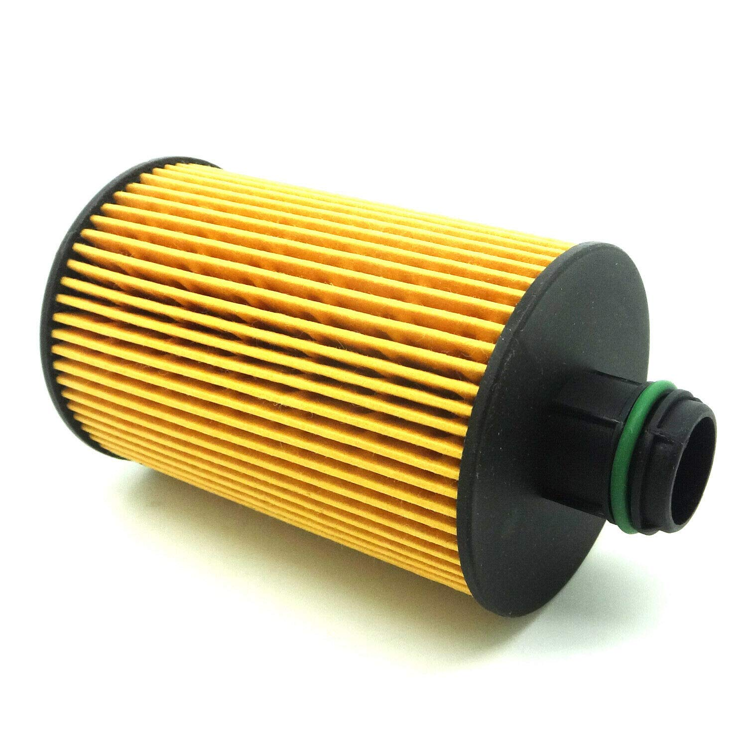 2014-18 Ram 1500 68229 402AA Extended Life Fits 2014-18 Jeep Grand Cherokee Conpus Oil Filter 68109 834AA