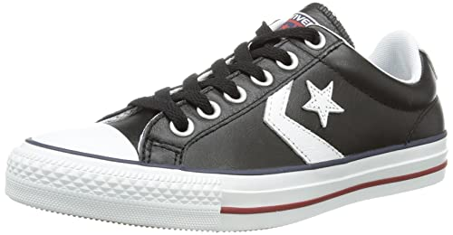 officiell leverantör fabriksgiltig äkta skor CONVERSE Unisex-Adult Star Player Core Leather Ox Trainers 289160 ...
