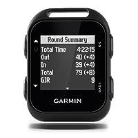 Garmin 010-01959-00 Approach G10 Compact Clip on Golf GPS Device-Black