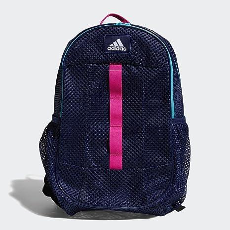 Amazon.com   adidas Hermosa Mesh Backpack 074b0331f1168
