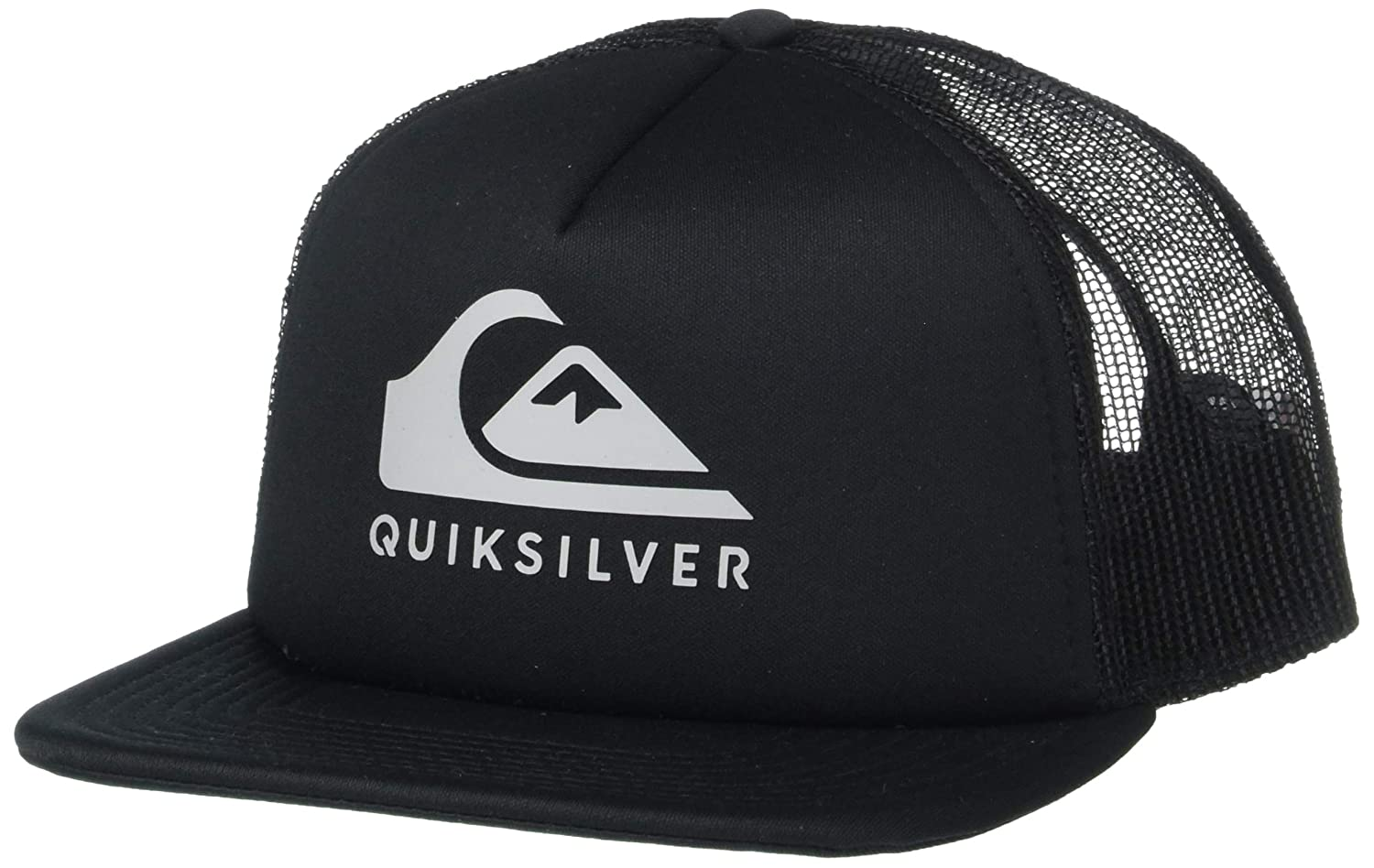 QUIKSILVER Mens Foamslayer Hat