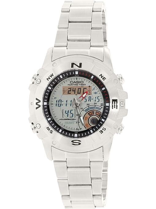 766f7a756e35e Casio Sport Watch Digital Display Quartz for Men AMW-704D-7AV  Amazon.ae   whitecloud uae