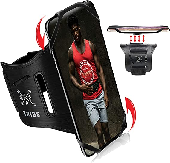 Samsung Galaxy S20 Plus case Sports Running Jogging Cycling Gym Exercise Armband