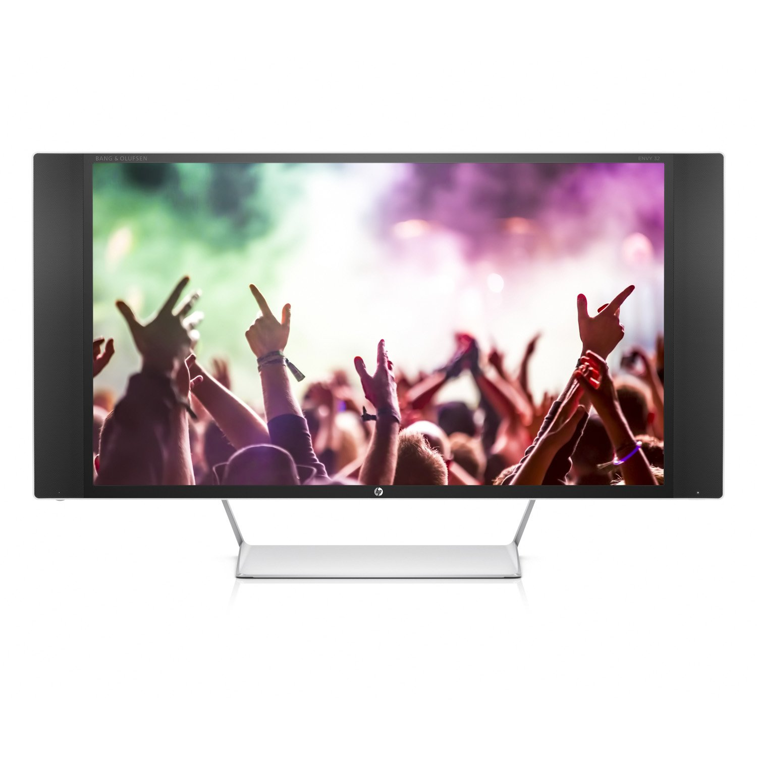 HP ENVY 32-Inch QHD Media Display with Bang & Olufsen Speakers by HP