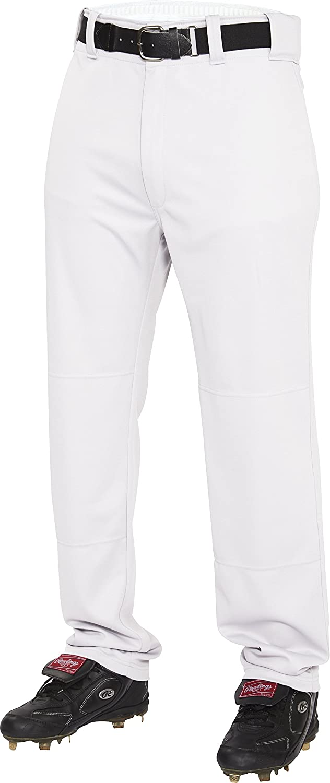 Rawlings Men's Semi-Relaxed Pants Rawlings Sporting Goods BP31SR-Parent