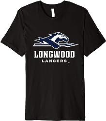 PPLWU03 Youth T-Shirt NCAA Longwood University Lancers