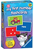 Ravensburger 23375 My First Numbers Flash Card Game