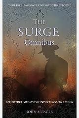 The Surge Omnibus Paperback