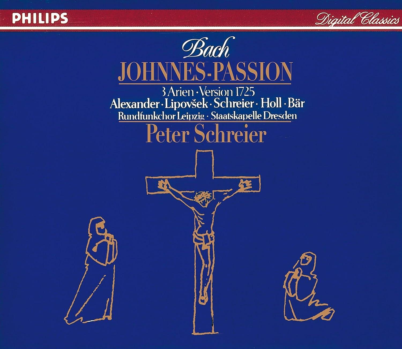 Eugen Jochum, Passion selon Saint Jean 715BPxfrV%2BL._SL1500_