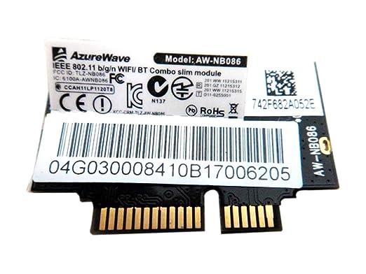 Asus Zenbook UX21E Atheros Bluetooth Drivers PC
