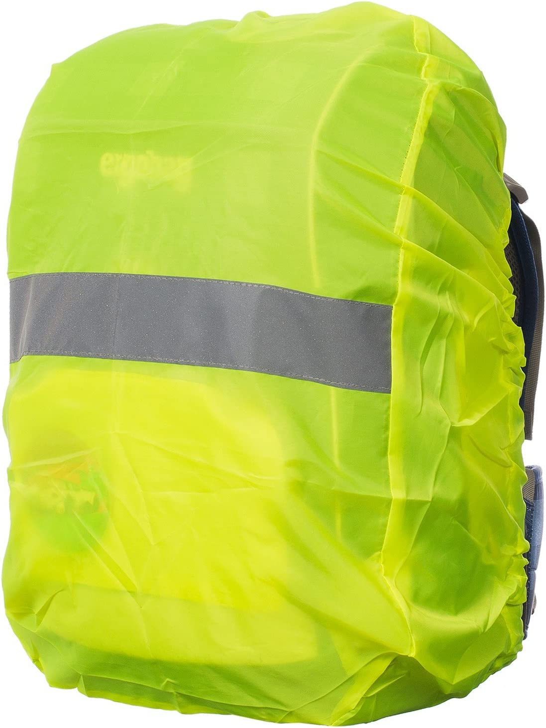 Regenschutz für Schulranzen Rucksack Schutzhülle Reflektor Überzug Regen Pink