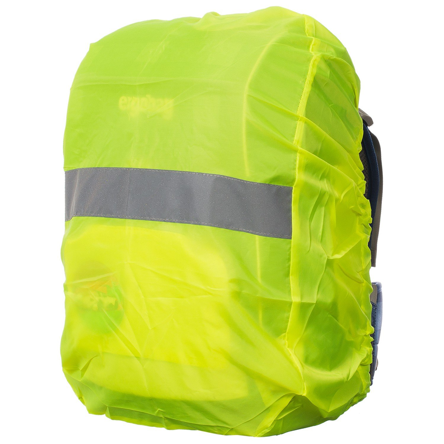 Rain Cover for Backpacks Rucksack School Satchel Bags | Waterproof | Reflective stripe | Backpack Rain Cover Bag | Water Resist | Safety High Visibility Reflective Waterproof- Movoja MOV-RucksackSicherheit