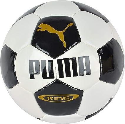 PUMA King LS - Balón de fútbol (tamaño 5): Amazon.es: Deportes y ...