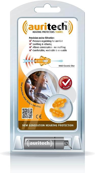 AURITECH Sleep inteligente protecci/ón auditiva