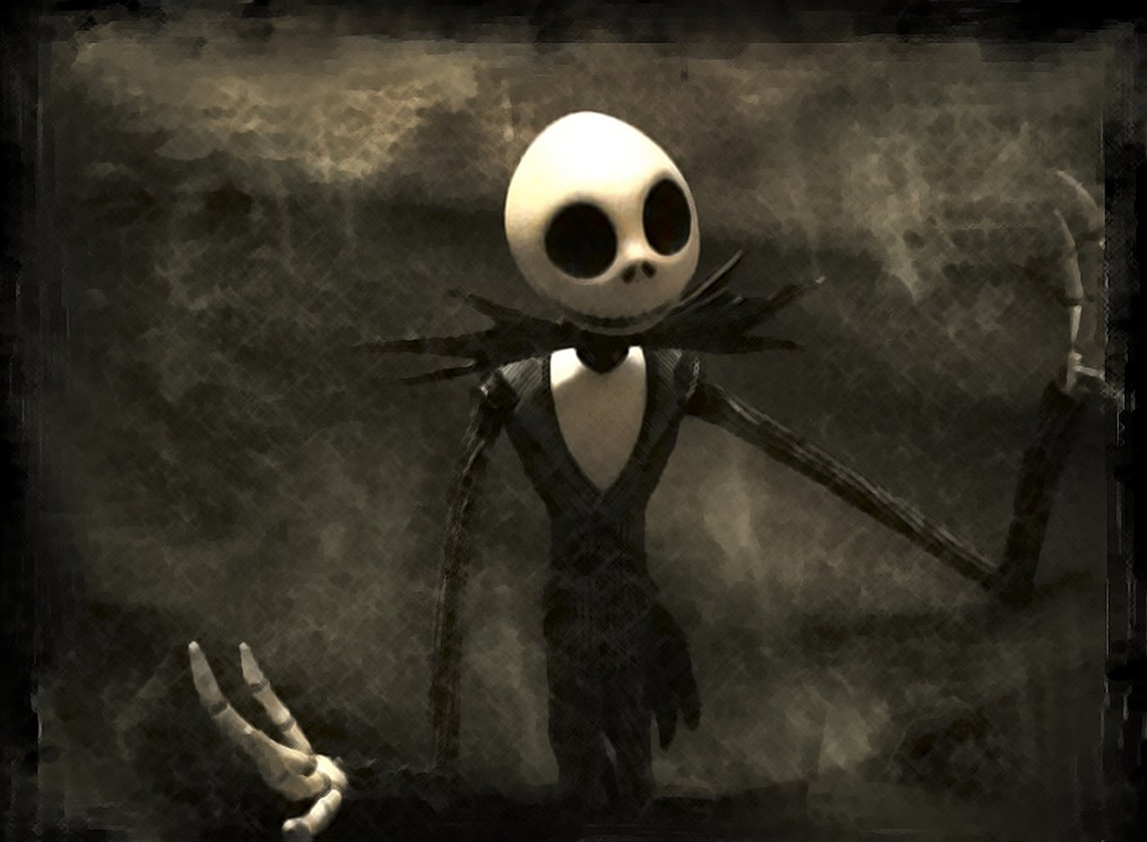Posterhouzz Movie The Nightmare Before Christmas Nightmare Before