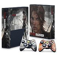 Skin Adesivo para Xbox 360 Super Slim - Modelo 131