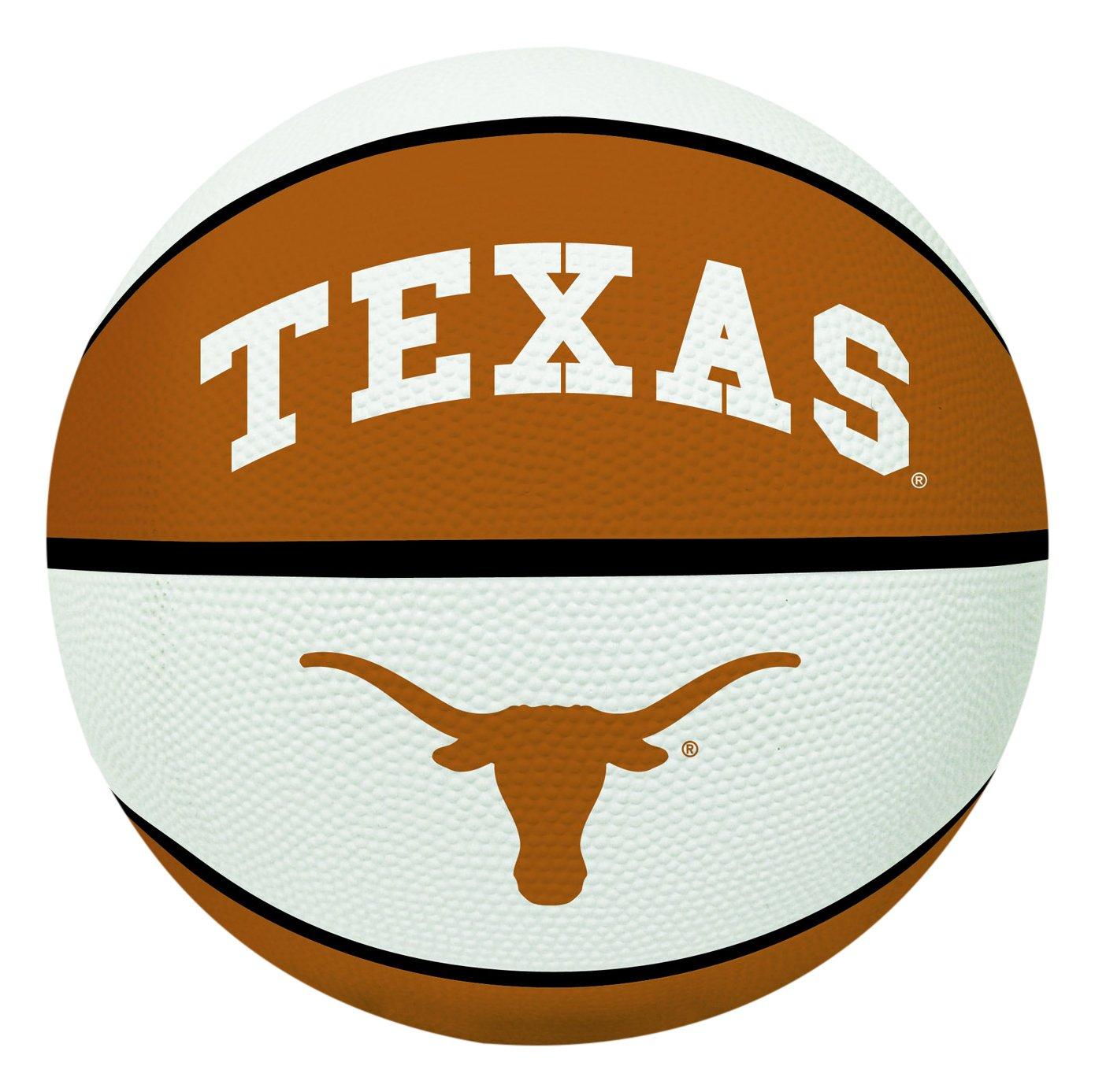 Rawlings NCAA Crossover Basketball in voller Gr/ö/ße
