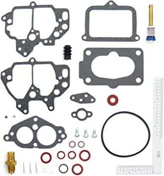 Walker Products 15614B Fuel System Repair Kit for Fuel Injection and Carburetion