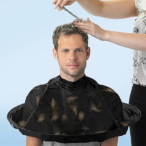 Haircut Catcher