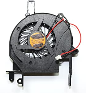 Power4Laptops Replacement Laptop Fan for Intel 965 Motherboard for Sony Vaio VGN-SZ320CQP, Sony Vaio VGN-SZ320P, Sony Vaio VGN-SZ320P/B, Sony Vaio VGN-SZ32CP, Sony Vaio VGN-SZ32GP/B