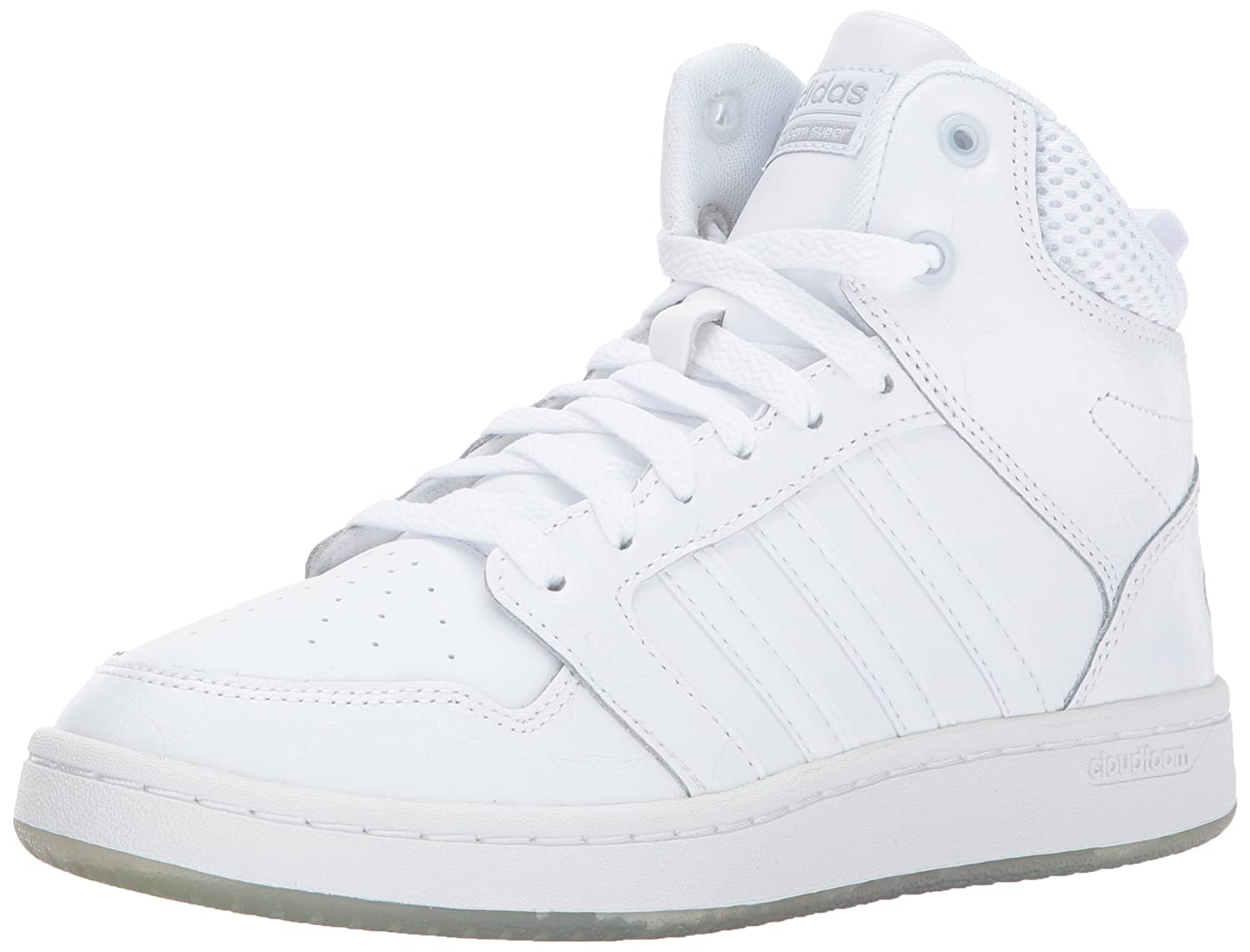 85%OFF adidas NEO Women's CF Superhoops Mid W Basketball