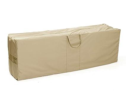 Merveilleux CoverMates U2013 Cushion Storage Bag U2013 75W X 18D X 26H U2013 Elite Collection U2013 3