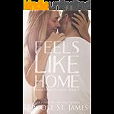 Feels Like Home: A Romance (Bank Street Stories Book 5)