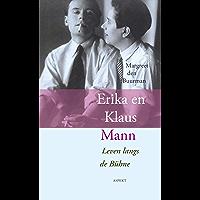 Erika en Klaus Mann