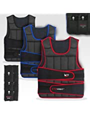433ba3cd9ef3a Amazon.co.uk  Weight Vests  Sports   Outdoors